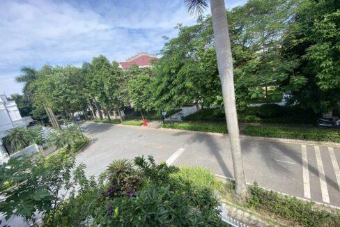 Bán biệt thự Ciputra khu T2, nội thất siêu xịn, gần trường học quốc tế (31)