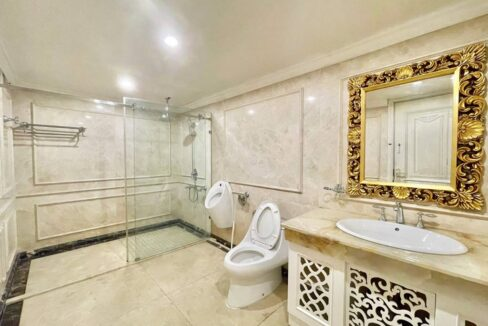 Bán biệt thự Vinhomes Riverside siêu đẳng cấp 225 m2 giá chỉ 34 tỷ (9)