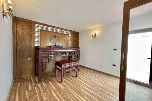 Bán biệt thự liền kề đầy đủ nội thất tại Vinhomes Riverside (13)