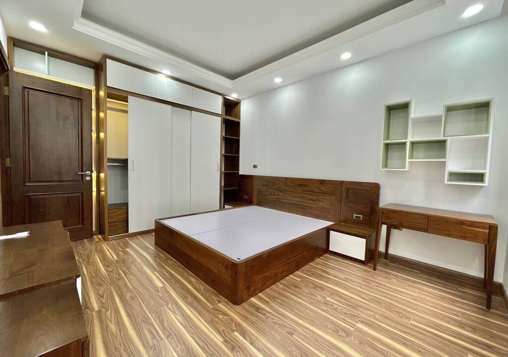 Bán biệt thự liền kề đầy đủ nội thất tại Vinhomes Riverside (6)