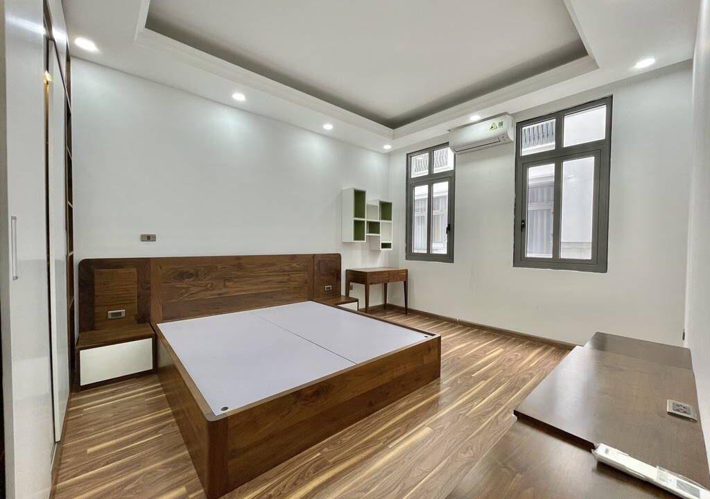 Bán biệt thự liền kề đầy đủ nội thất tại Vinhomes Riverside (8)