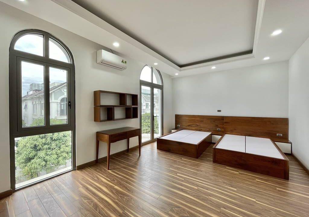 Bán biệt thự liền kề đầy đủ nội thất tại Vinhomes Riverside (9)