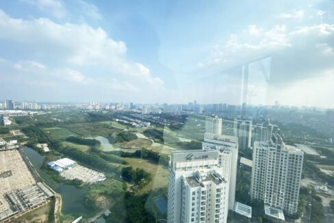 Bán căn hộ duplex Sunshine City, tòa S5, view trực diện sân golf (1)