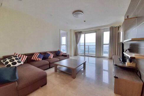 Bán căn hộ tòa L1 The Link Ciputra, 154 m2, 3 phòng ngủ. Giá bán 7.8 tỷ! (1)
