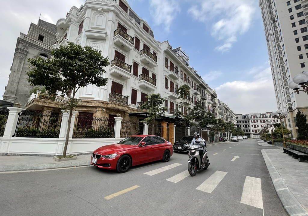 Bán shophouse kinh doanh tại HC Golden City, Hồng Tiến, Bồ Đề, Long Biên (2)
