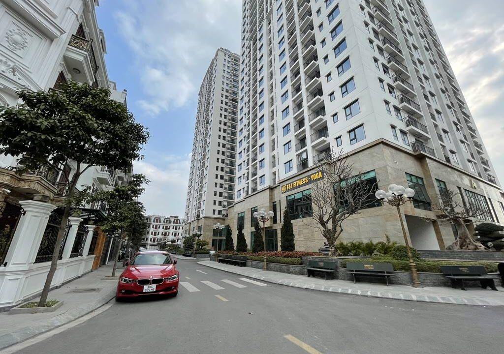 Bán shophouse kinh doanh tại HC Golden City, Hồng Tiến, Bồ Đề, Long Biên (3)