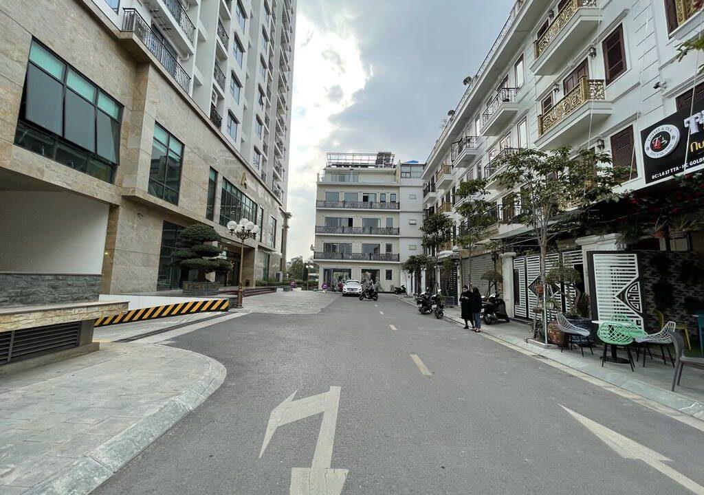 Bán shophouse kinh doanh tại HC Golden City, Hồng Tiến, Bồ Đề, Long Biên (5)