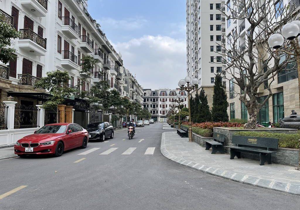 Bán shophouse kinh doanh tại HC Golden City, Hồng Tiến, Bồ Đề, Long Biên (7)