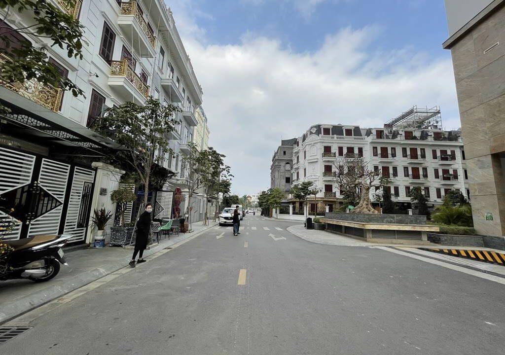 Bán shophouse kinh doanh tại HC Golden City, Hồng Tiến, Bồ Đề, Long Biên (8)