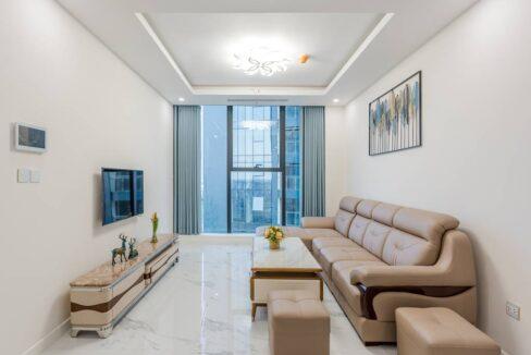 Căn hộ cho thuê tại tòa S2, tầng trung, Sunshine City Hà Nội (1)