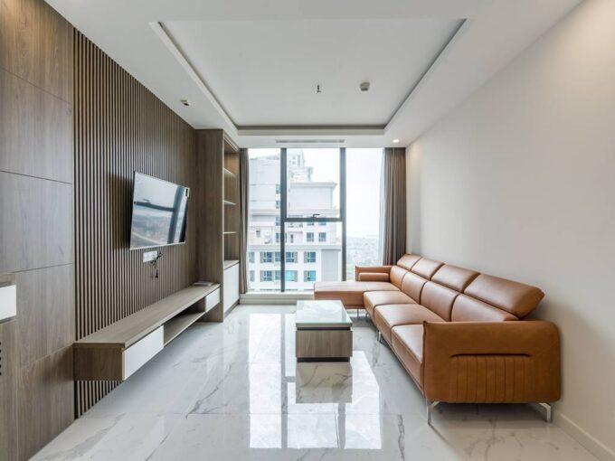 Cho thuê căn hộ hiện đại 3 phòng ngủ tòa S1 Sunshine City (1)
