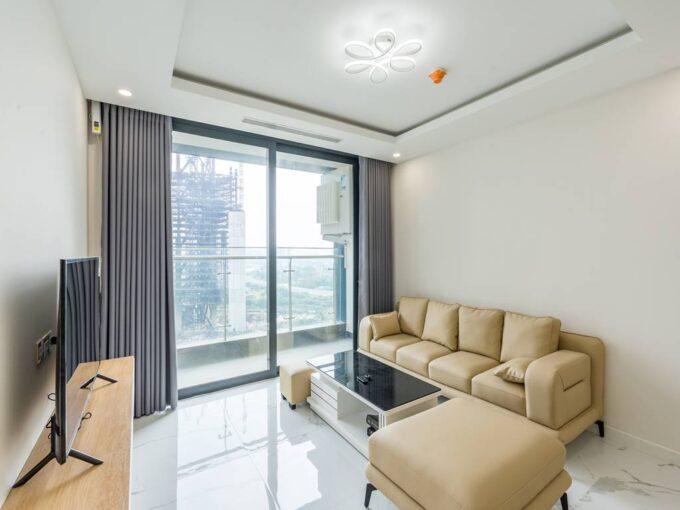 Cho thuê căn hộ tòa S1 Sunshine City, tầng trung, giá siêu rẻ (1)