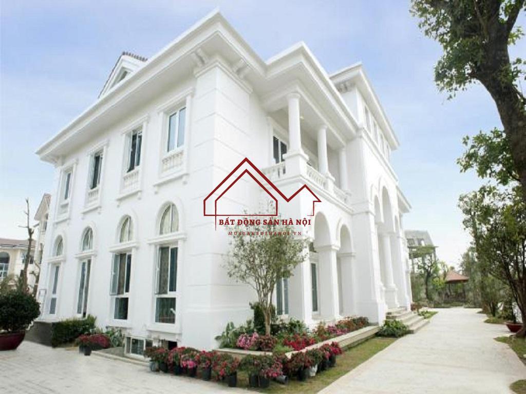 Mua bán & Cho thuê biệt thự Vinhomes Riverside Hoa Phượng