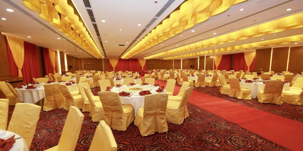 Phòng họp và sự kiện
