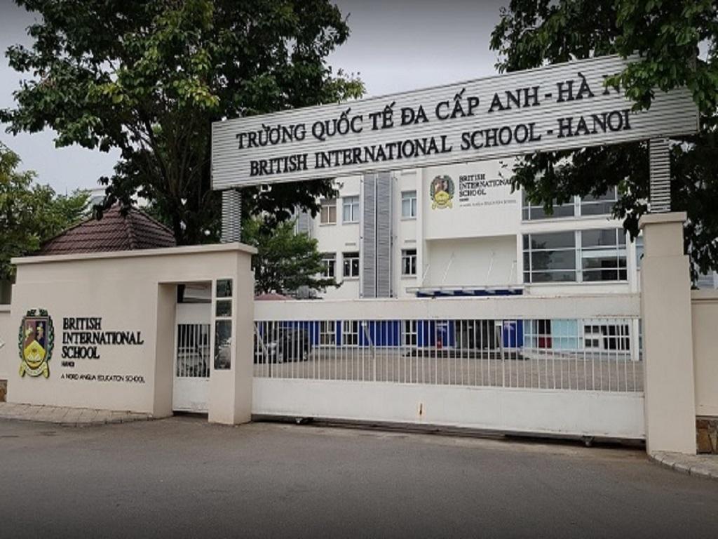 Trường quốc tế Anh - Việt (BIS)