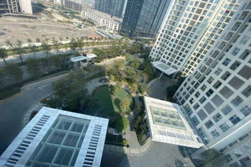 Bán căn hộ L3 The Link Ciputra view nội khu, 114m2, đủ đồ. Giá ưu đãi 4.8 tỷ (1)