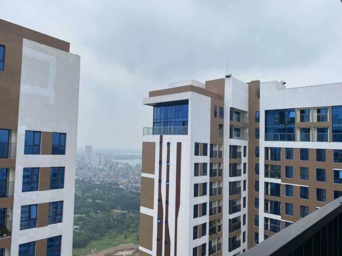 Bán căn hộ M1 The 6th Element tầng cao, đồ cơ bản, giá chỉ 3.x tỷ (1)