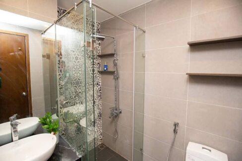 Bán căn hộ đẹp lung linh 3 phòng ngủ tại tòa N02-T1 Ngoại Giao Đoàn (11)
