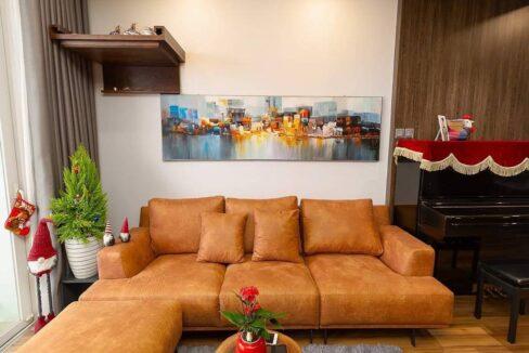Bán căn hộ đẹp lung linh 3 phòng ngủ tại tòa N02-T1 Ngoại Giao Đoàn (3)