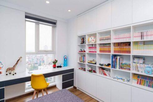 Bán căn hộ đẹp lung linh 3 phòng ngủ tại tòa N02-T1 Ngoại Giao Đoàn (9)