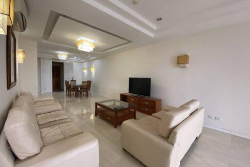 Bán căn hộ tòa P2 Ciputra đủ đồ, 3PN, ban công Đông Bắc. Giá 5.8 tỷ (1)