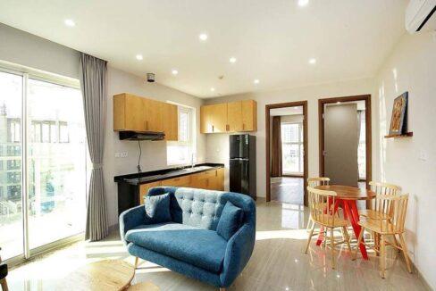 Bán căn hộ xinh xắn tòa L3 Ciputra, diện tích 72m2, 2 ngủ, đủ đồ (2)