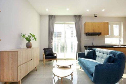 Bán căn hộ xinh xắn tòa L3 Ciputra, diện tích 72m2, 2 ngủ, đủ đồ (4)