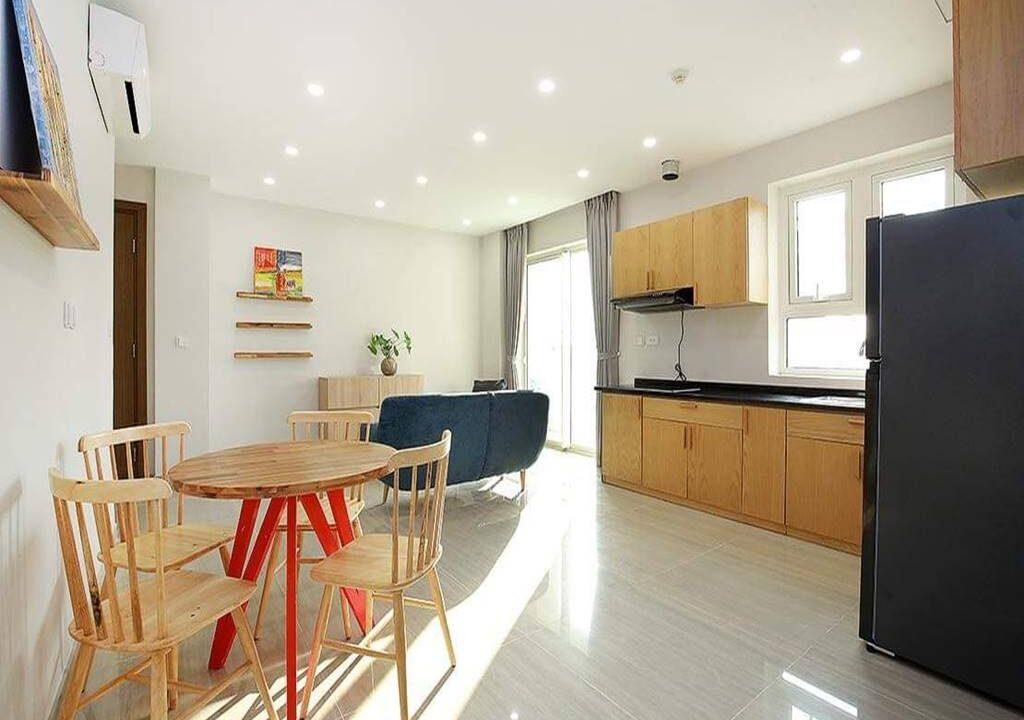 Bán căn hộ xinh xắn tòa L3 Ciputra, diện tích 72m2, 2 ngủ, đủ đồ (5)