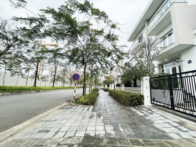 Cần bán biệt thự khu K2 Ciputra nguyên bản chủ đầu tư