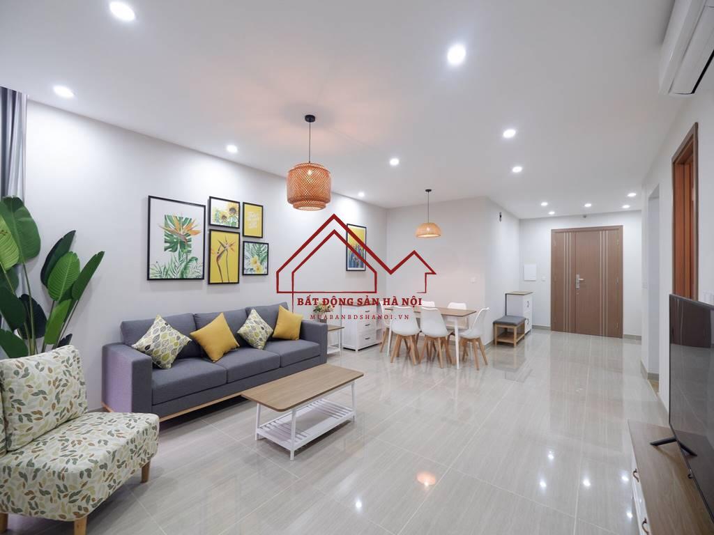 Cần bán căn hộ 114m2 – 3PN – 2VS chung cư L4 Ciputra