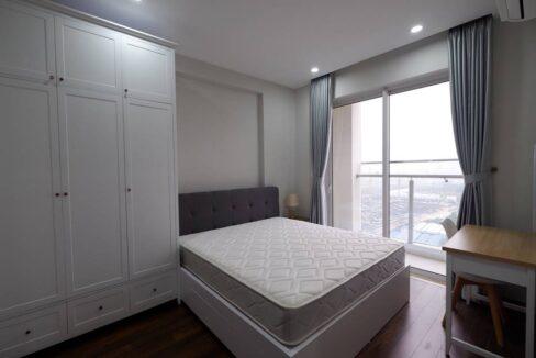 Cần bán căn hộ 114m2 - 3PN - 2VS chung cư L4 Ciputra (10)