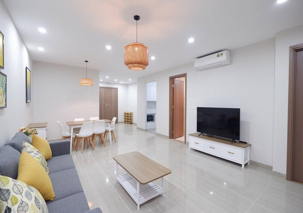 Cần bán căn hộ 114m2 - 3PN - 2VS chung cư L4 Ciputra (2)