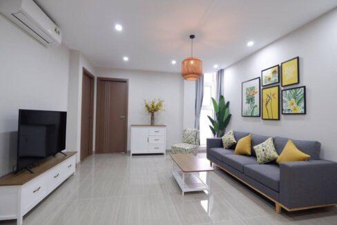 Cần bán căn hộ 114m2 - 3PN - 2VS chung cư L4 Ciputra (3)