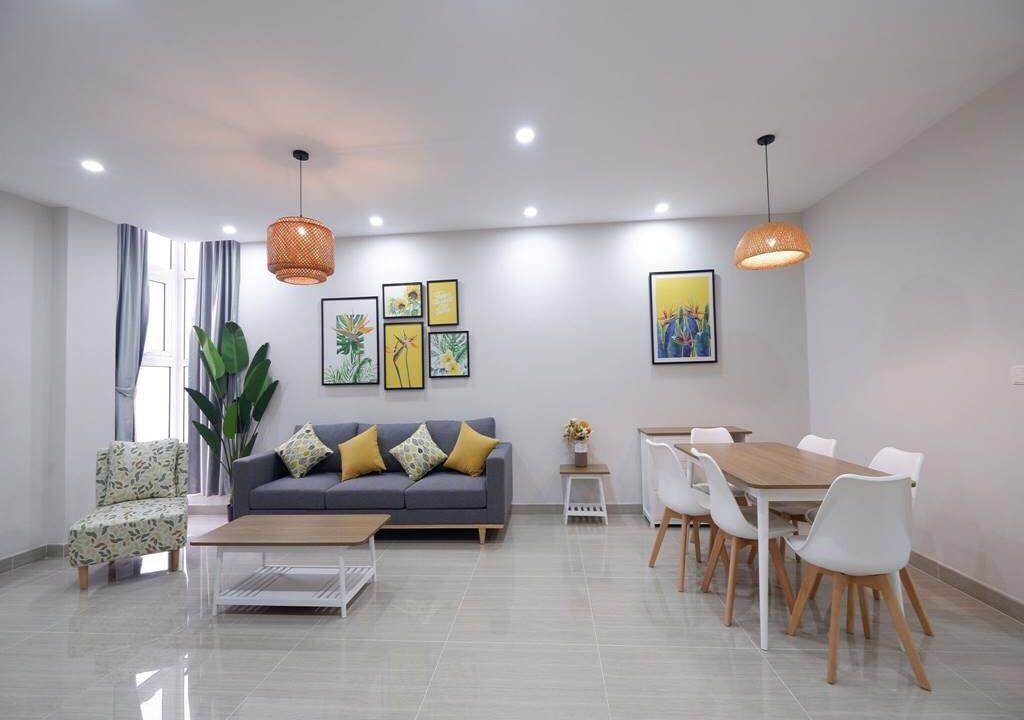 Cần bán căn hộ 114m2 - 3PN - 2VS chung cư L4 Ciputra (4)