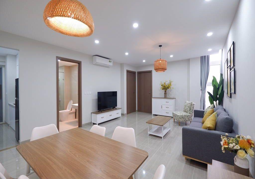 Cần bán căn hộ 114m2 - 3PN - 2VS chung cư L4 Ciputra (5)