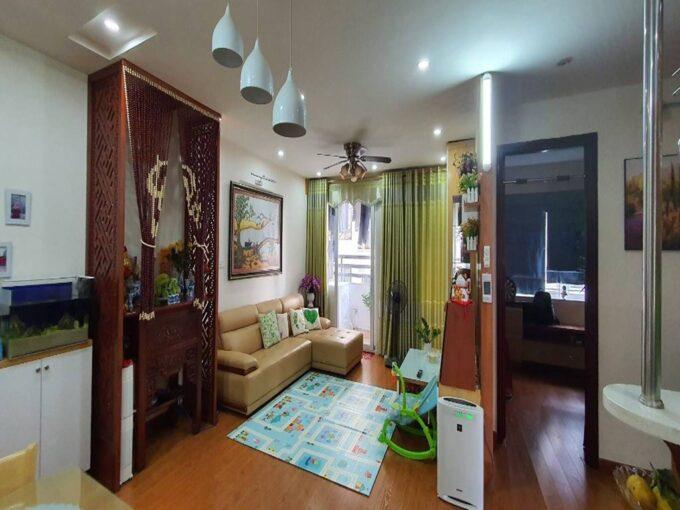 Cần bán căn hộ 3 phòng ngủ N03-T8 Ngoại Giao Đoàn, full nội thất gia đình (1)