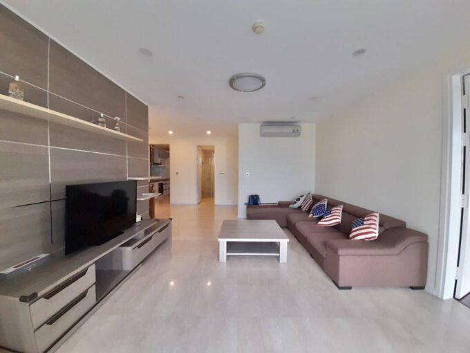 Căn hộ cho thuê tòa L1 Ciputra diện tích 154m2, 3 phòng ngủ (1)