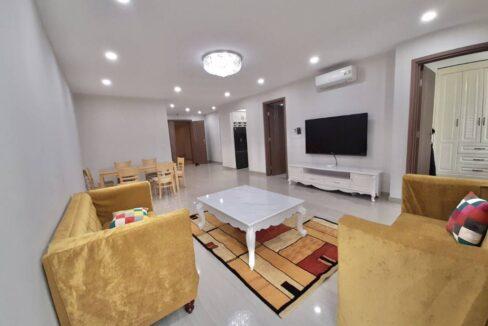 Căn hộ 'siêu xịn' cho thuê tại chung cư L3 Ciputra (1)
