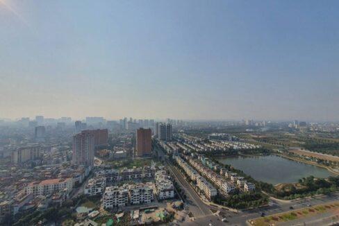 Cập nhật quỹ căn chuyển nhượng Penthouse & Duplex xây thô tòa M2, chung cư The 6th Element (1)