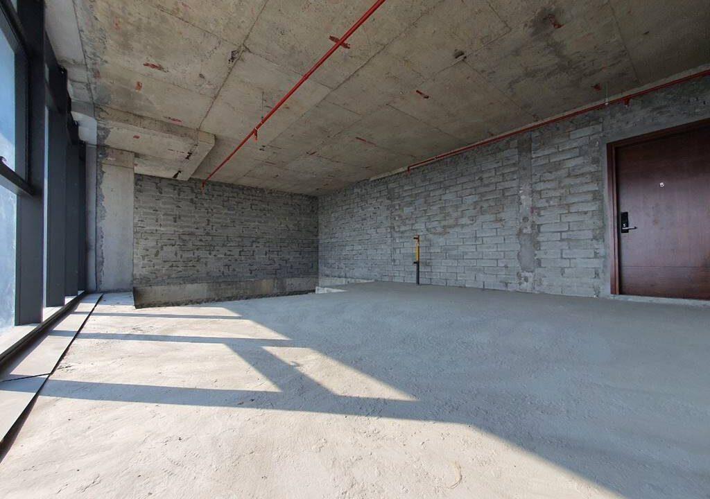 Cập nhật quỹ căn chuyển nhượng Penthouse & Duplex xây thô tòa M2, chung cư The 6th Element (3)