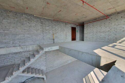 Cập nhật quỹ căn chuyển nhượng Penthouse & Duplex xây thô tòa M2, chung cư The 6th Element (4)