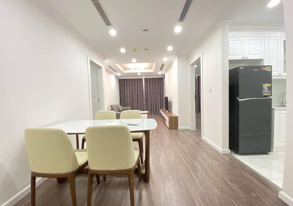 Chính chủ cho thuê căn hộ R30803, tòa nhà Sunshine Riverside (4)