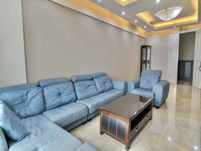 Cho thuê căn hộ 3 phòng ngủ, dt 182m2 tòa P1 Ciputra (1)