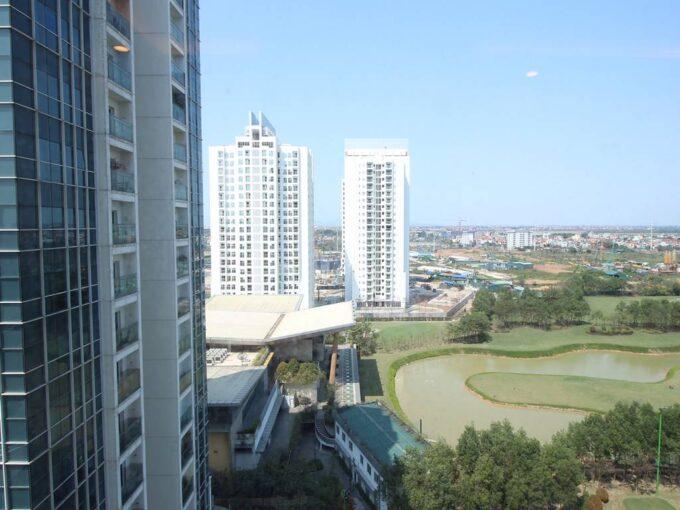 Cho thuê căn hộ L1 Ciputra 154m2 nhìn sân golf (1)