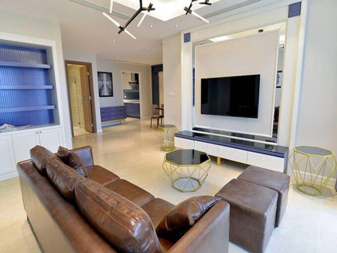 Cho thuê căn hộ đẹp lộng lẫy tòa L4 Ciputra (1)