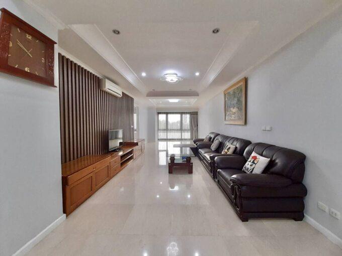 Cho thuê căn hộ nội thất Châu Âu chung cư P2 Ciputra (1)