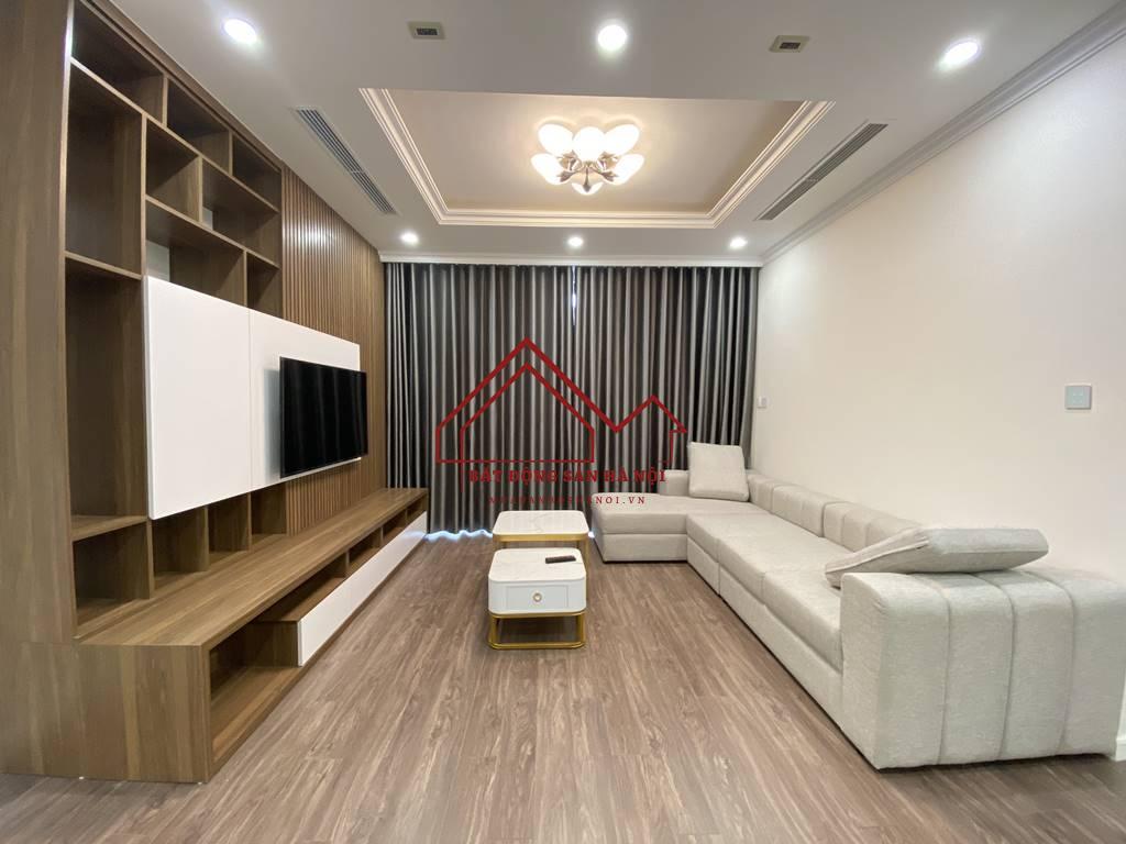 Cho thuê căn hộ nội thất hiện đại tòa R3 Sunshine Riverside, nhận nhà ở ngay