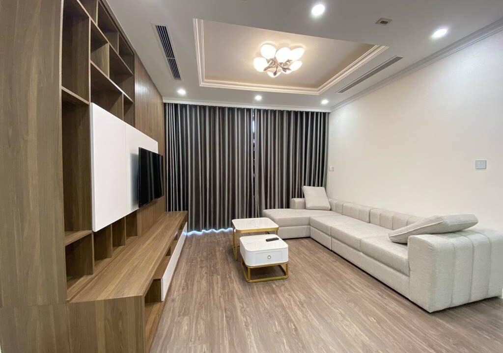 Cho thuê căn hộ nội thất hiện đại tòa R3 Sunshine Riverside, nhận nhà ở ngay (2)