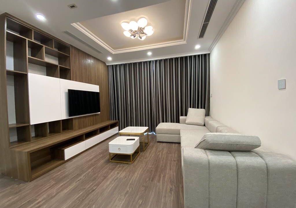 Cho thuê căn hộ nội thất hiện đại tòa R3 Sunshine Riverside, nhận nhà ở ngay (3)