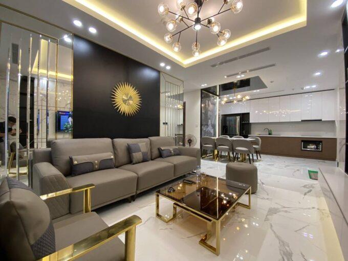 Cho thuê căn hộ tòa S2 Sunshine City siêu đẹp, nội thất cao cấp (1)